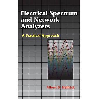 Espectro eléctrico e rede analisadores A abordagem prática por D. Helfrick & Albert
