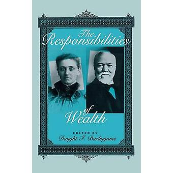 Responsibilities of Wealth by Burlingame & Dwight
