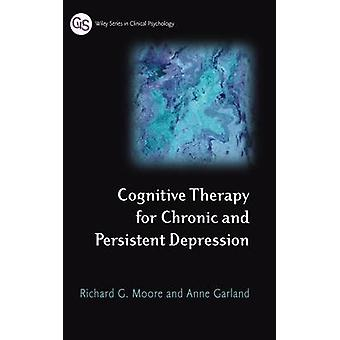 Terapia cognitiva para la crónica persistente por Moore
