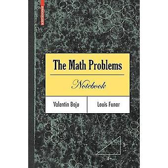 The Math Problems Notebook by Boju & Valentin