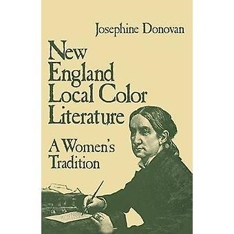 Literatura de cor Local de Nova Inglaterra por Merrill & Nan C.