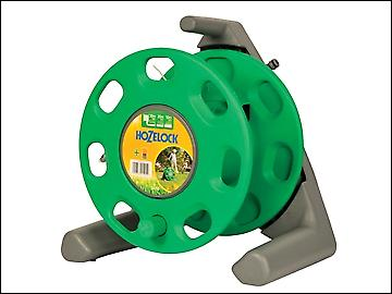 Hozelock 2410 Compact Hose Reel 30m NO HOSE SUPPLIED