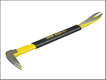 Stanley Tools FatMax Spring Steel Claw Bar 30cm (12in)