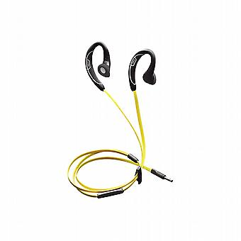 Headset stereo Sport Comfort Eargels 3.5 mm + Audio Control Jabra