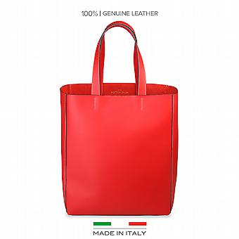Made in Italia shopping bags FOSCA women red