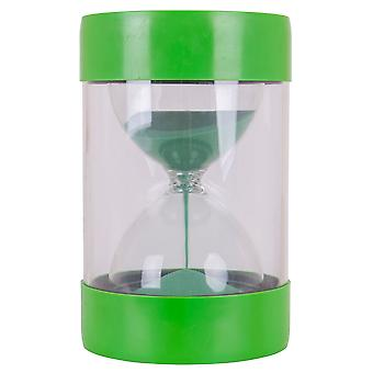Bigjigs Toys Educational Extra Large 1 Minute Sit on Sand Timer Time Count