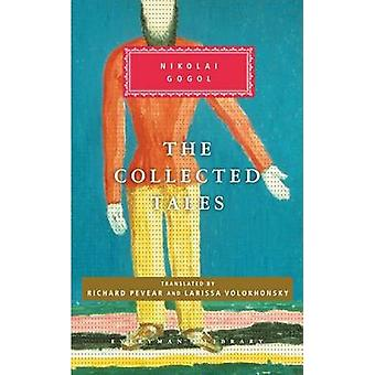 The Collected Tales by Nikolai Gogol - 9780307269690 Book