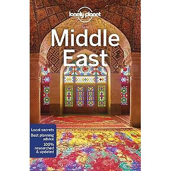 Lonely Planet Middle East by Lonely Planet Middle East - 978178657071