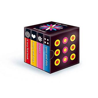 First Library Gift Cube by Chez Picthall - 9781907604935 Book