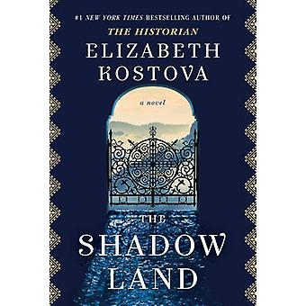 The Shadow Land (Export Edition) by Elizabeth Kostova - 9781911231097