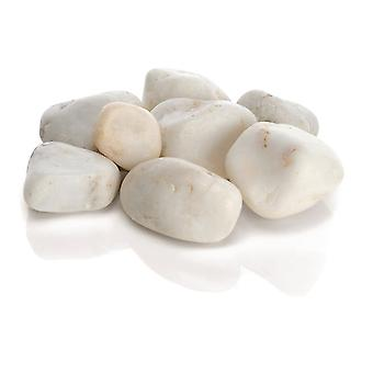 BiOrb Feng Shui Marble Pebble Pack - White