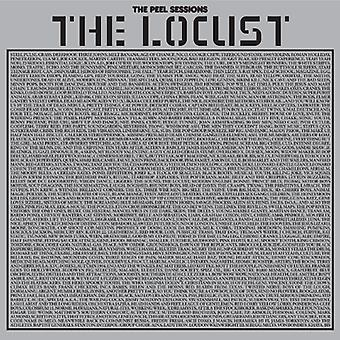 Locust - Peel Sessions [Vinyl] USA import