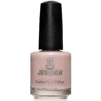 Jessica Silhouette Spring 2017 Nail Polish Collection - Tease (1129) 14.8ml
