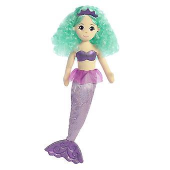 Aurora World Sea Shimmers Alexa The Mermaid Plush Toy (Large)