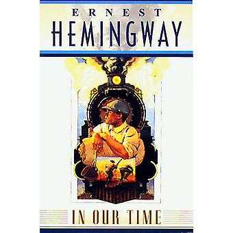 In Our Time by Hemingway - 9780684822761 Book
