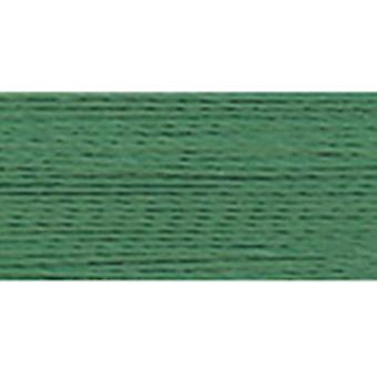 Rayon Super Strength Thread Solid Colors 1100 Yards Deep Green 300S 2284