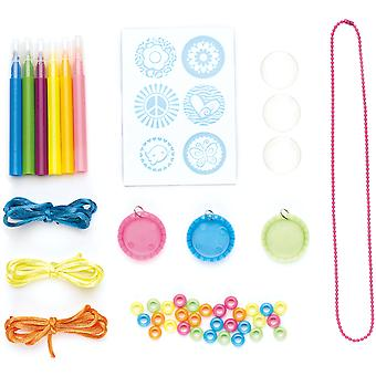 Pop Art Jewelry Kit 1452000