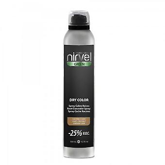 Nirvel Light Brown 300Ml covers Estate (Woman , Hair Care , Hair dyes , Hair Dyes)