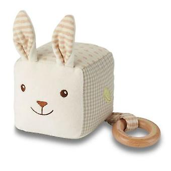EverEarth block Bunny (Toys , Preschool , Babies , Soft Toys)