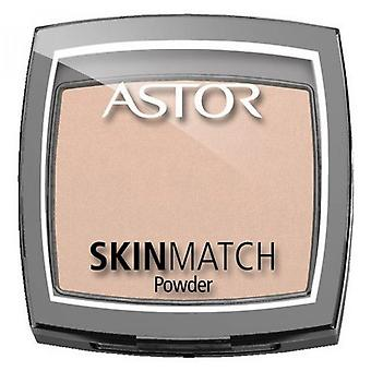 Astor Nail Polish Perfect Stay Gel Shine Pink Pleasure 201
