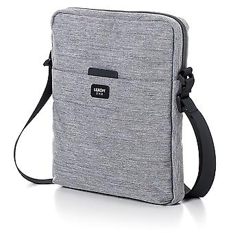 Lexon Grey iPad Shoulder Bag