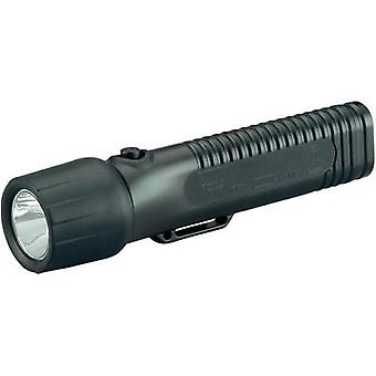 LED Torch AccuLux PetaLux battery-powered 167 g Black