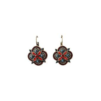 Victorian Vintage statement earrings
