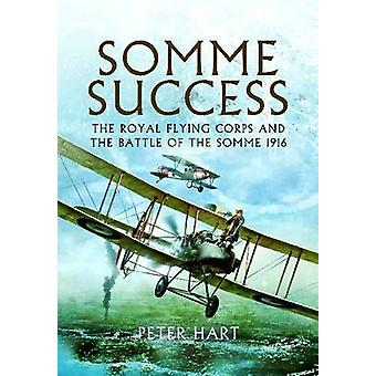 Somme Success by Peter Hart