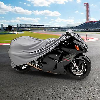 Motorcycle Bike 4 Layer Storage Cover Heavy Duty For Ducati Monster 748 749 750 848 851