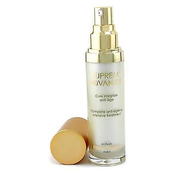 Methode Jeanne Piaubert Suprem Advance - volledige anti-rimpel intensieve behandeling 30 ml/1 oz