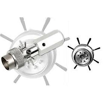 Vanamatic Vanamatic Pick Tubular 7 pin small lock opener