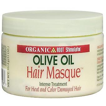 ORS Olive Oil Ors Olive Oil Hair Masque 11oz (Woman , Hair Care , Conditioners and masks)