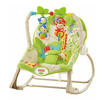 Fisher-Price Hamaca Grows Me Funny Monitos