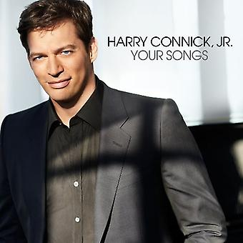 Harry Connick Jr. - Ihre Songs [CD] USA import