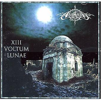 Asgaard - Xiii Voltum Lunae [CD] USA importieren