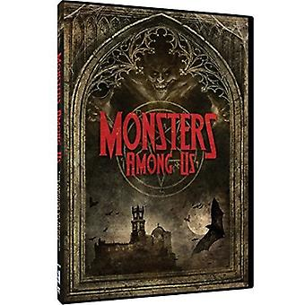 Monsters Among Us [DVD] USA import