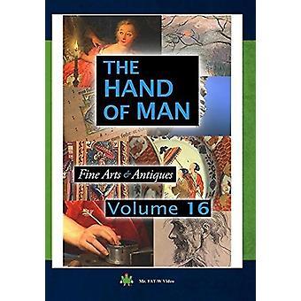 Hand av mannen 16 [DVD] USA import