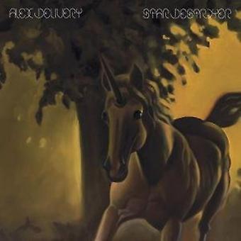 Alex levering - Star Destroyer [Vinyl] USA importerer