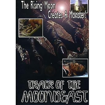 Überblick über den Mond Beast [DVD] USA import
