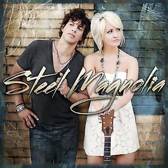 Steel Magnolia - Steel Magnolia [CD] USA import