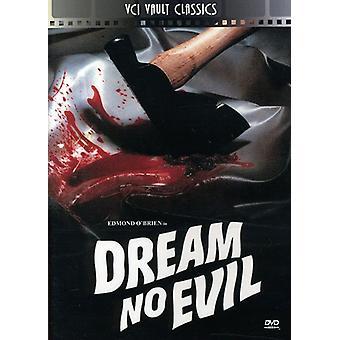 Drøm No Evil (1972) [DVD] USA importerer