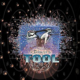 Tribute to Tool - Tribute to Tool [CD] USA import
