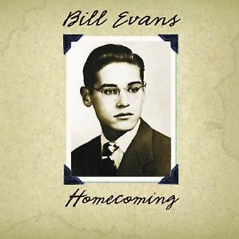 Bill Evans - Homecoming-Live at Southeaster [CD] USA import