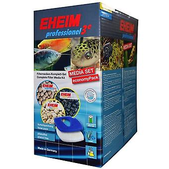 Eheim 2520780 Media Set 2076/78 (Fish , Filters & Water Pumps , External Filters)