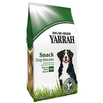 Yarrah Gall. Vegetarian Dog (Dogs , Treats , Biscuits)