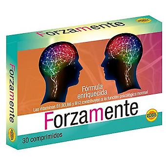 Robis Forzamente tablets (Vitamins & supplements , Special supplements)