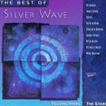 Various Artist - Silver Wave 3: Stars / Best of [CD] USA import