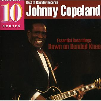 Johnny Copeland - Down on Bended Knee [CD] USA import