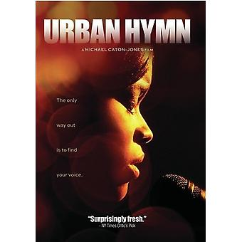Urban hymne [DVD] USA importerer