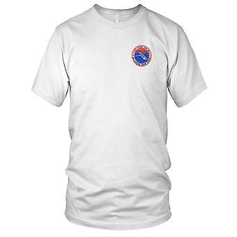 NASA - SP-225 NASA Boeing Air To Ground Missile AGM-86B Embroidered Patch - Kids T Shirt